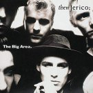 then jerico - the big area CD 1989 MCA 10 tracks used mint