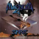 magnum - spirit: a history CD 2-discs 1998 snapper 28 tracks used mint