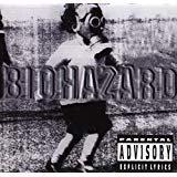biohazard - state of the world address CD 1994 warner 7 tracks used mint