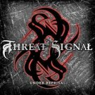threat signal - under reprisal CD 2006 nuclear blast 11 tracks used mint