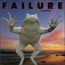 failure - magnified CD 1994 slash rhino 10 tracks used mint