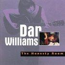 dar williams - the honesty room CD 1995 razor & tie burning field 13 tracks used