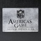 NFL america's game the super bowl champions I-XL collectors edition DVD 2007 40-disc set new