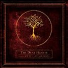 dear hunter - act III life and death CD 2009 triple crown used mint