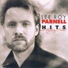 lee roy parnell - hits CD 1999 arista 12 tracks used mint