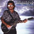 george harrison - cloud nine CD 1987 ganga loka columbia 11 tracks used mint