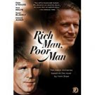 rich man poor man complete collection DVD 9-discs 2010 A&E 1604 minutes new