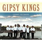 gipsy kings - somos gitanos CD 2001 nonesuch 12 tracks new