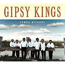 gipsy kings - somos gitanos CD 2001 nonesuch 12 tracks new