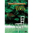 carol dickman's seated yoga DVD 1999 new