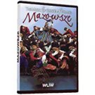 mazowsze the music and dance of poland DVD 2007 WLIW 90 minutes used mint