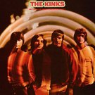 kinks - kinks are village preservation society CD 1998 castle essential 28 tracks used mint