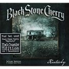 black stone cherry - kentucky deluxe version CD 2016 mascot 16 tracks used mint