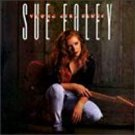 sue foley - young girl blues CD 1992 antone's records 11 tracks used mint