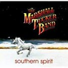 marshall tucker band - southern spirit CD 1990 sisapa curb 12 tracks used mint