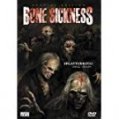 bone sickness - special edition DVD 2006 unearthed films 104 mins unrated used mint