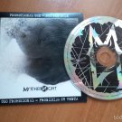 mother night - mother night CD 2007 locomotive recordings 12 tracks used mint