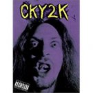 CKY2K DVD 2000 bam margera 90 minutes used mint