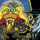 311 - live CD 1998 capricorn 14 tracks used mint