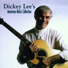 dickey lee's american music collection CD 1996 track america 20 tracks used mint