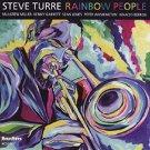 steve turre - rainbow people CD 2008 highnote 9 tracks used mint