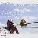 steve turre - spirits up above CD 2004 highnote 9 tracks used mint