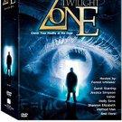 twilight zone - complete series DVD 6-discs 2004 new line used