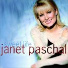 janet paschal - sweet life CD 1998 spring hill 10 tracks used mint