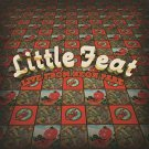 little feat - live from neon park CD 2-discs 1996 zoo 21 tracks used mint