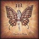 p.o.d. - payable on death CD 2-discs 2003 atlantic used mint