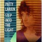 patty larkin - step into the light CD 1994 philo 12 tracks used mint