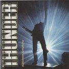 thunder - backstreet symphony CD 1991 geffen 11 tracks used mint GEFD-24384