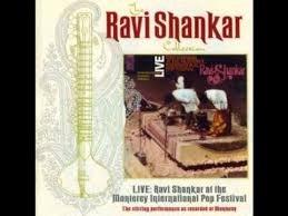 ravi shankar live: ravi shankar at monterey international pop festival CD 1998 angel used mint