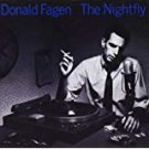 donald fagen - nightfly CD 1982 warner BMG Direct 8 tracks used mint