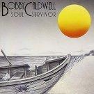 bobby caldwell - soul survivor Cd 1995 sin drome 10 tracks used mint