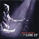 warren haynes - the lone EP CD 2003 ATO 5 tracks used mint