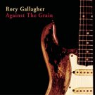 rory gallagher - against the grain CD 1999 RCA strange music 12 tracks used mint