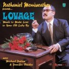 lovage - music to make love to your old lady by CD 2001 75ark 16 tracks used mint
