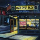 eggs over easy - good 'n' cheap CD 2006 hux records 15 tracks new