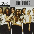 best of the tubes - 20th century masters millennium collection CD 2000 A&M 11 tracks used mint