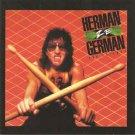 herman ze german and friends CD 2007 retrospect 10 tracks used mint