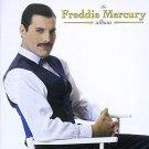 freddie mercury - album CD 1992 mercury parlophone 11 tracks used mint
