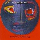 subdudes - primitive streak CD 1996 windham hill 13 tracks used mint