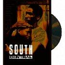 south central DVD 1992 warner region 1 R 99 mins used mint