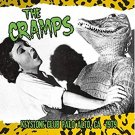 cramps - keystone club palo alto ca 1979 #0602/1000 LP 2016 interference new RSD issue