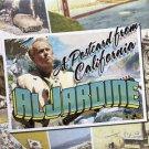al jardine - a postcard from california LP 180 gram audiophile 2018 RSD friday music studios new