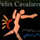 felix cavaliere - dreams in motion CD 1994 MCA 10 tracks used mint