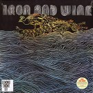 "iron and wine - walking far from home LP 12"" single 2010 warner RSD 3 tracks new"