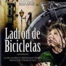 ladron de bicicletas DVD 2006 en pantalla full screen 100 mins spanish / english new