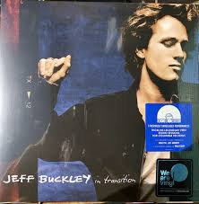 jeff buckley - in transition LP RSD 2019 legacy new